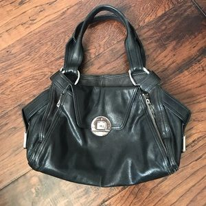 Kooba black purse